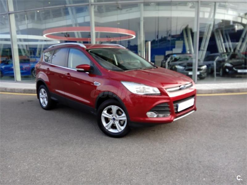 FORD Kuga 1.5 EcoBoost 120 ASS 4x2 Trend 5p.