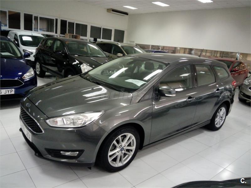 FORD Focus 1.0 Ecoboost AutoSS 125 Pow. Trend 5p.