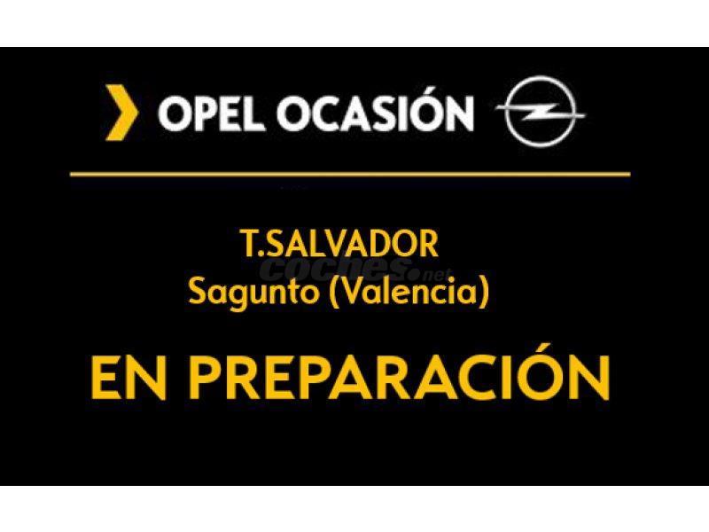 OPEL Crossland X 1.2T 96kW 130CV Excellence SS 5p.