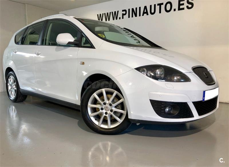 SEAT Altea XL 1.6 TDI 105cv EEcomotive Style 5p.