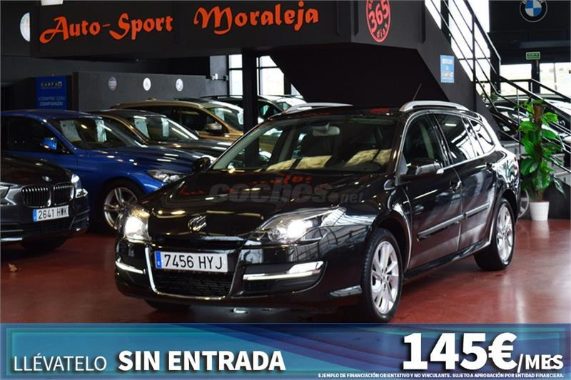 RENAULT Laguna G.Tour Limited 2.0 Energy dCi 130 eco2 5p.