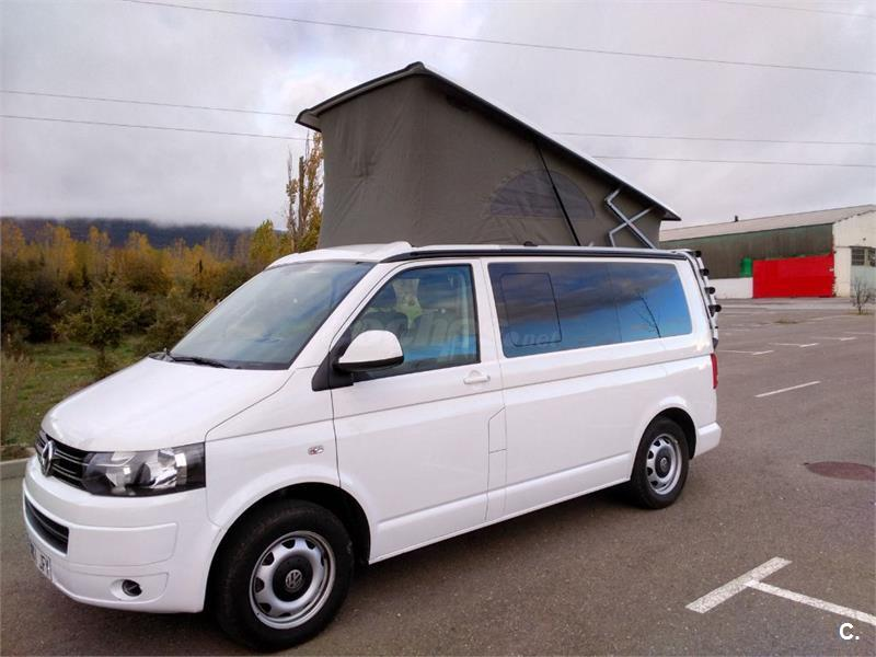 Volkswagen California Beach 2.0 TDI