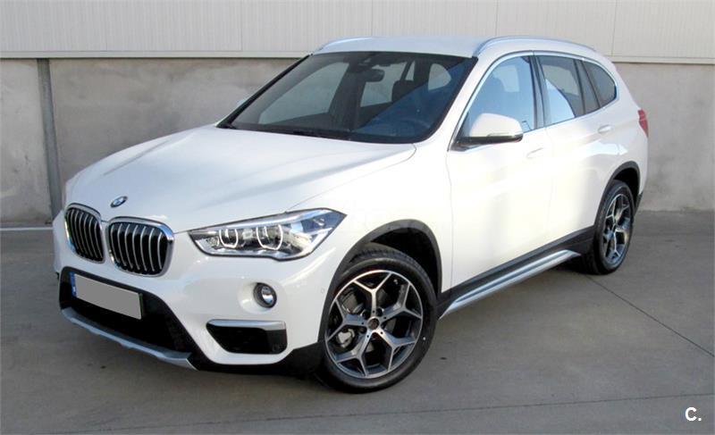 BMW X1 sDrive18i 5p.