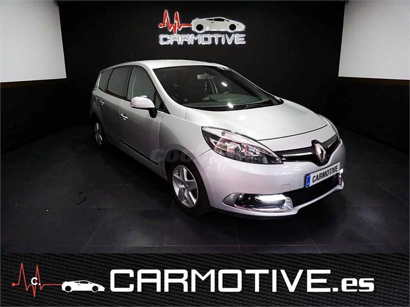 RENAULT Grand Scenic LIMITED Energy dCi 110 eco2 7p Euro 6 5p.