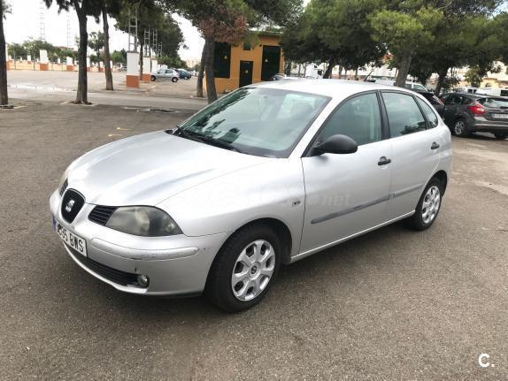 SEAT Ibiza 1.9 SDI STELLA 5p.