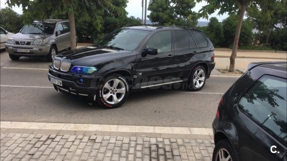 BMW X5 4.4i 5p.