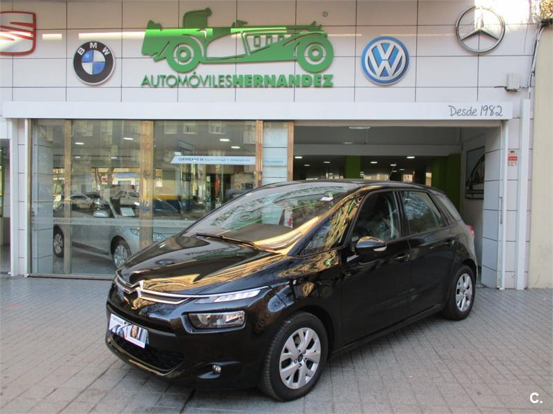CITROEN C4 Picasso 1.6 eHDi 115cv Attraction 5p.