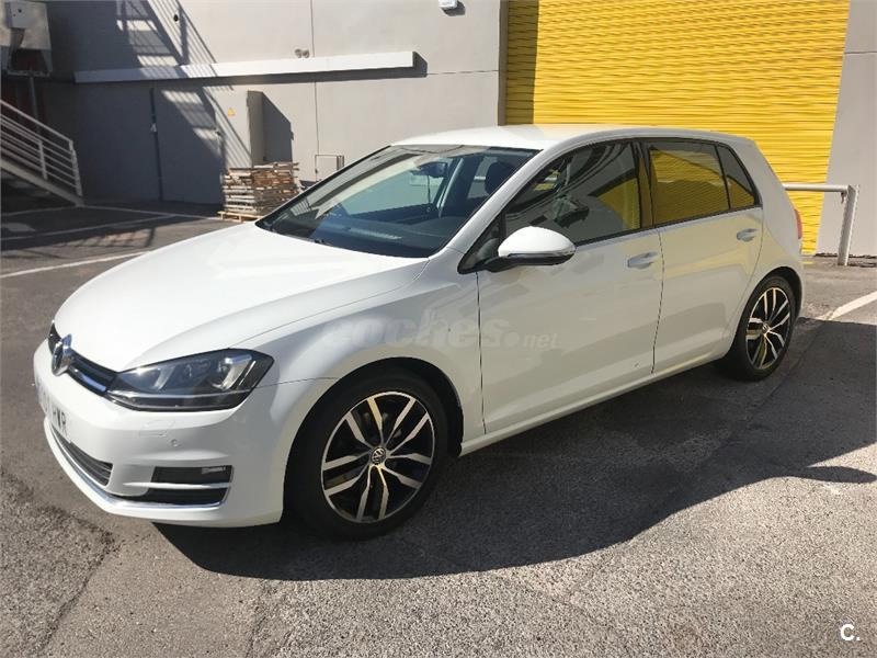 VOLKSWAGEN Golf Sport 1.4 TSI 140cv ACT Tech BMT 5p.