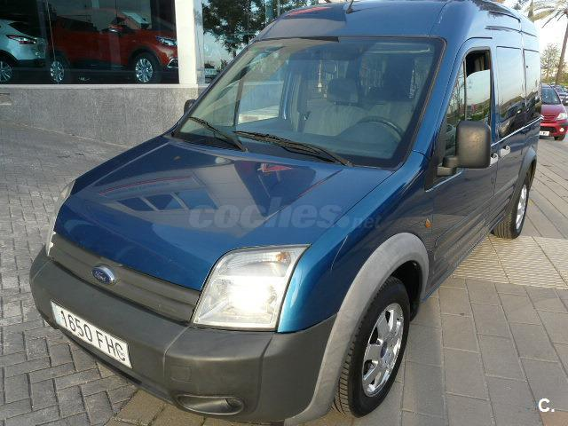 FORD Transit Connect 1.8 TDCi 110cv Tourneo Freestyle 230 L
