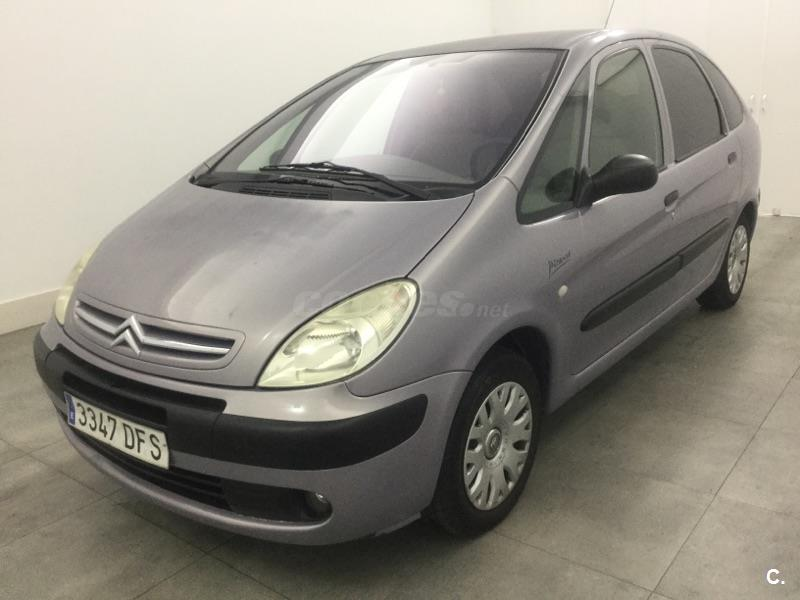 CITROEN Xsara Picasso 1.6 HDi 110 Exclusive Plus 5p.