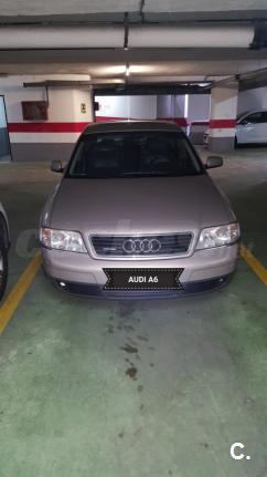 AUDI A6 2.4 AVANT QUATTRO 5p.