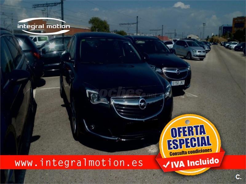 OPEL Insignia 2.0 CDTI Excellence Auto 5p.