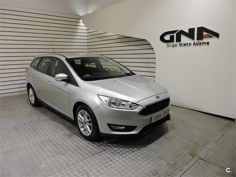 FORD Focus 1.5 TDCi E6 88kW Trend Sportbreak 5p.
