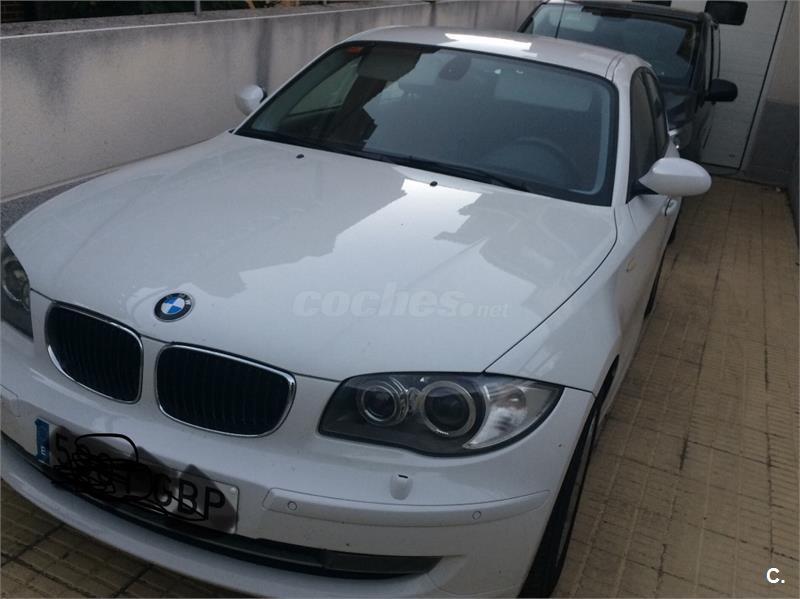 BMW Serie 1 118d Auto 3p.