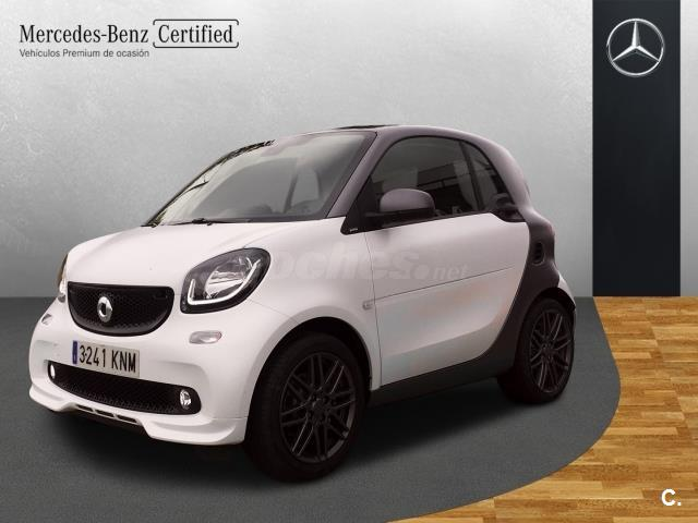 SMART fortwo 0.9 66kW 90CV COUPE 3p.
