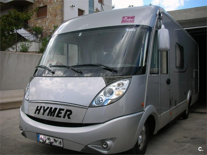 HYMER 614 SL