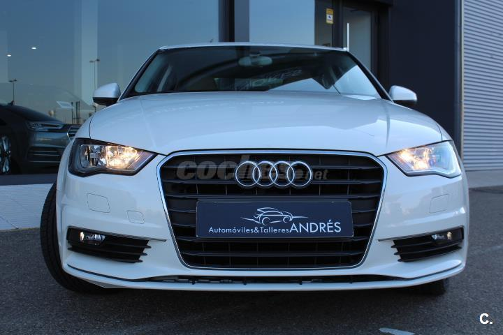 AUDI A3 Sedan 1.4 TFSI 150cv COD ultra Ambition 4p.