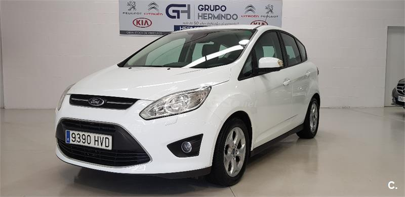 FORD CMax 1.6 TDCi 95 Trend 5p.