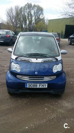 SMART fortwo coupe pure 45 3p.
