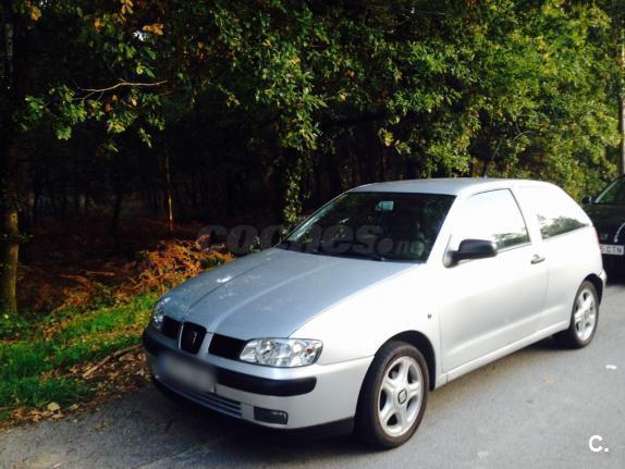 SEAT Ibiza 1.4i STELLA 3p.