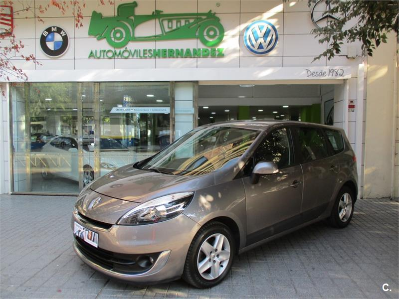RENAULT Grand Scenic Expression Energy dCi 110 eco2 5p 5p.