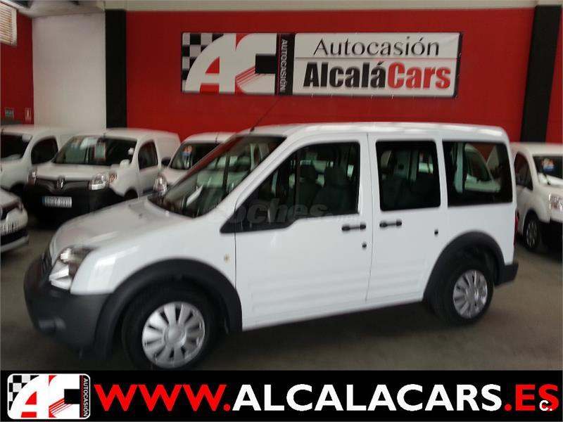 FORD Connect Kombi 1.8 TDCi 90cv Base 230 L