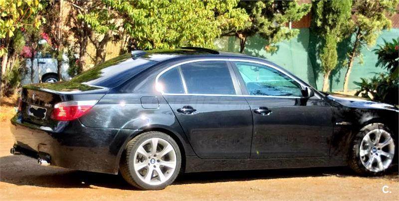 BMW Serie 5 545i 4p.