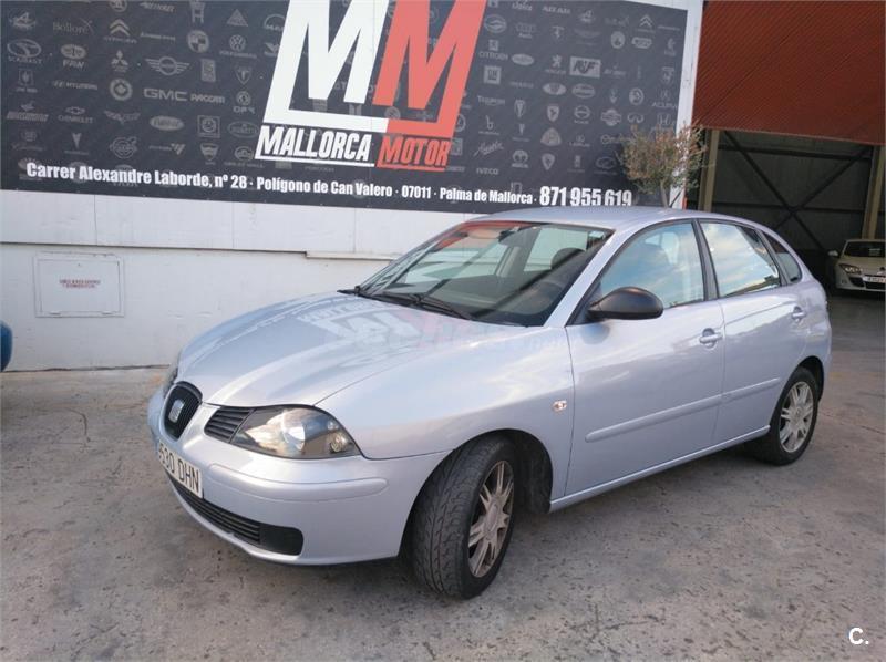 SEAT Ibiza 1.9 SDI REFERENCE 5p.