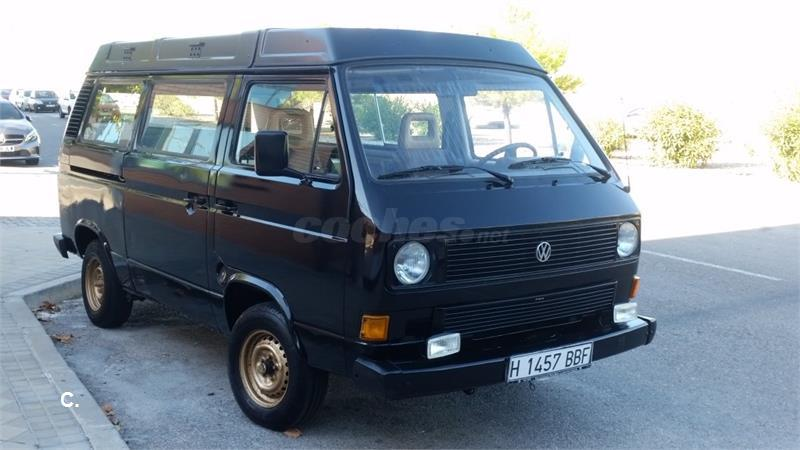 volkswagen california westfalia