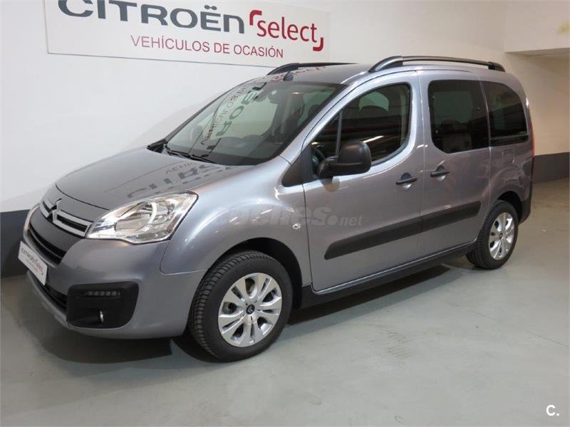 CITROEN Berlingo Multispace 20 Aniv.BlueHDi 74KW 100CV