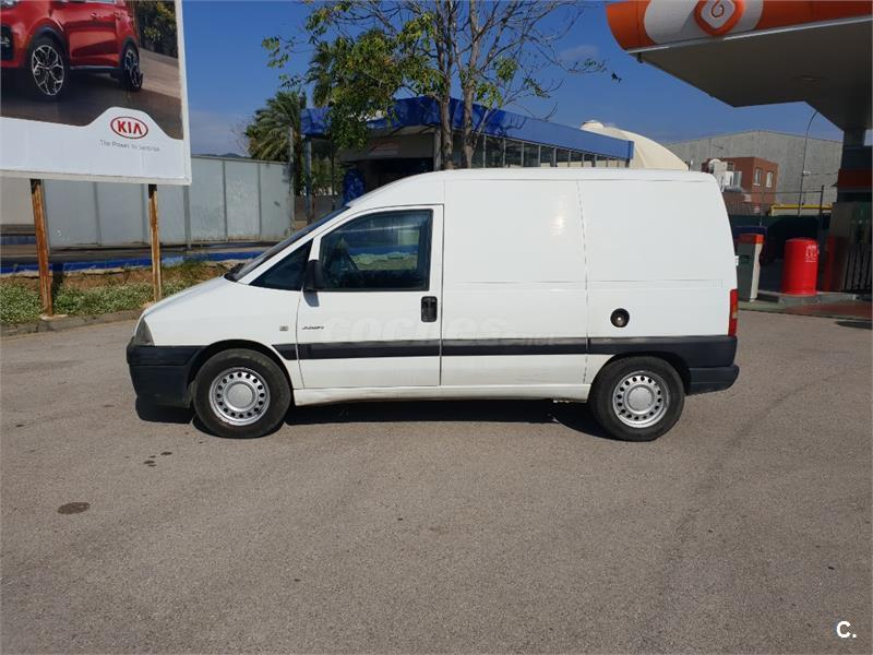 CITROEN Jumpy 2.0 HDI Confort 900