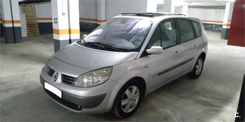 RENAULT Grand Scenic CONFORT EXPRESSION 1.9DCI 5p.