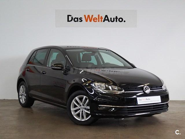 VOLKSWAGEN Golf Advance 1.6 TDI 85kW 115CV 5p.