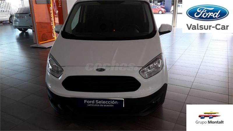 FORD Transit Courier Van 1.5 TDCi 56kW Trend 4p.