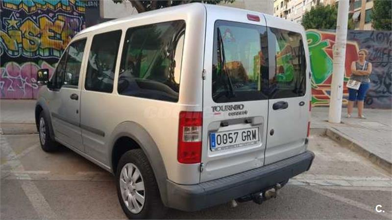 FORD Connect Kombi 1.8 TDCi 75cv 210 S 4p.