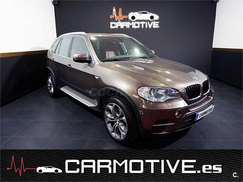 BMW X5 xDRIVE35i 5p.