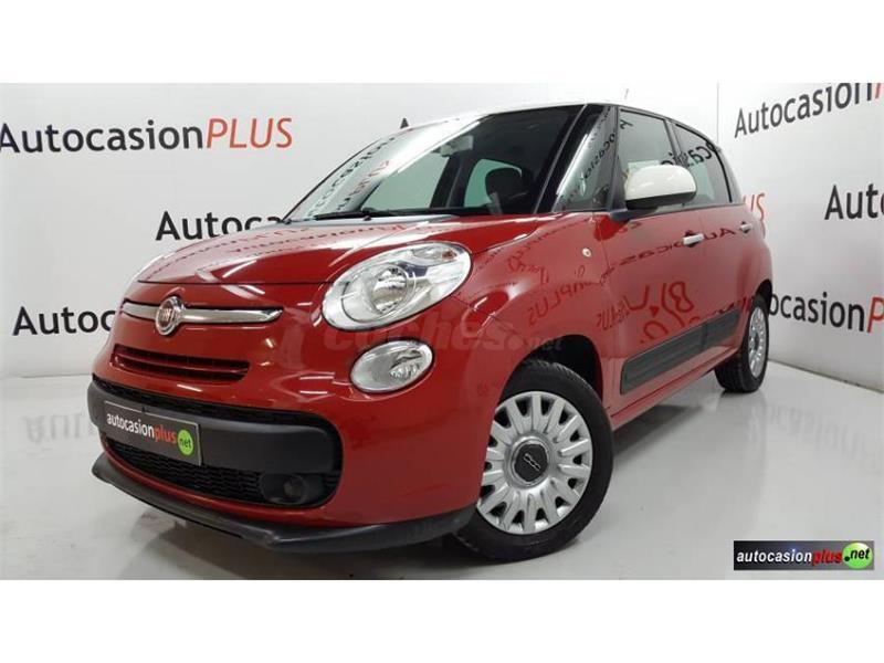 FIAT 500L Pop Star 1.4 16v 70kW 95CV 5p.