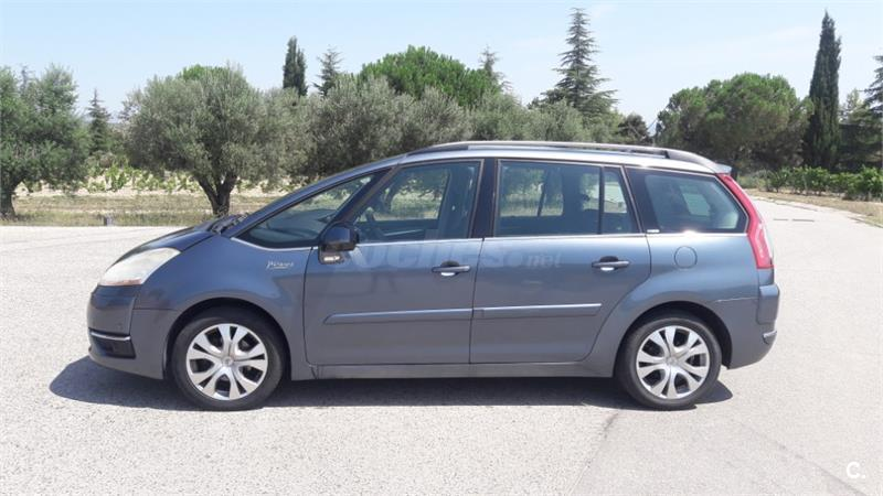 CITROEN Grand C4 Picasso 1.6 HDi CMP Exclusive 5p.