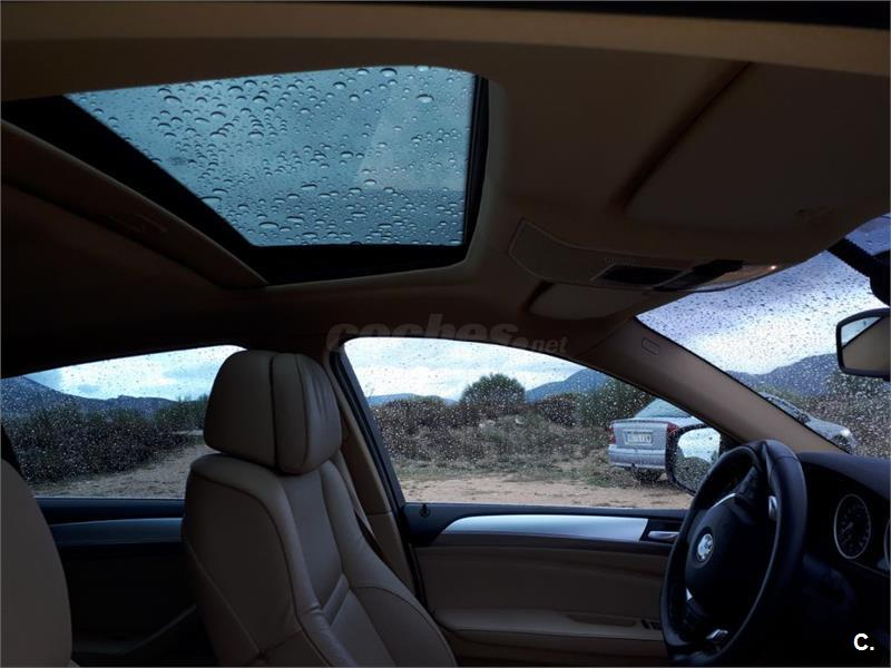 BMW X6 xDrive50i 5p.