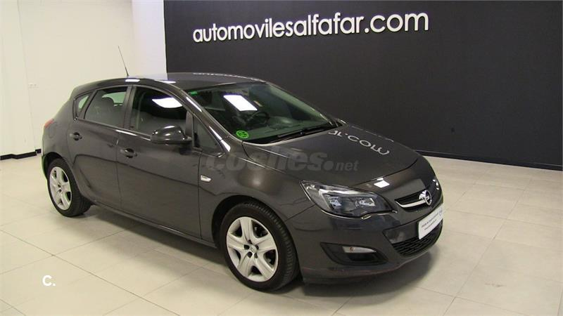 OPEL Astra 1.6 Selective 5p.