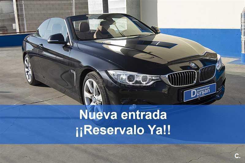 BMW Serie 4 428i 2p.