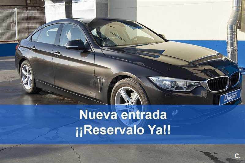 BMW Serie 4 420i Gran Coupe 5p.