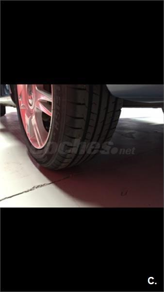 SEAT Ibiza 1.4 16V 75 CV REFERENCE 5p.