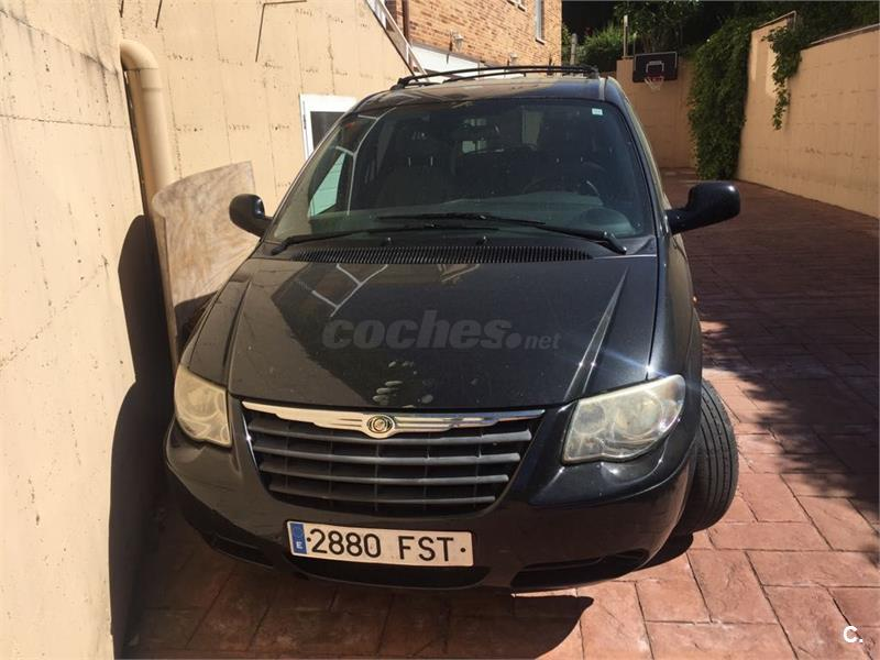 CHRYSLER Grand Voyager SE 2.8 CRD Auto 5p.