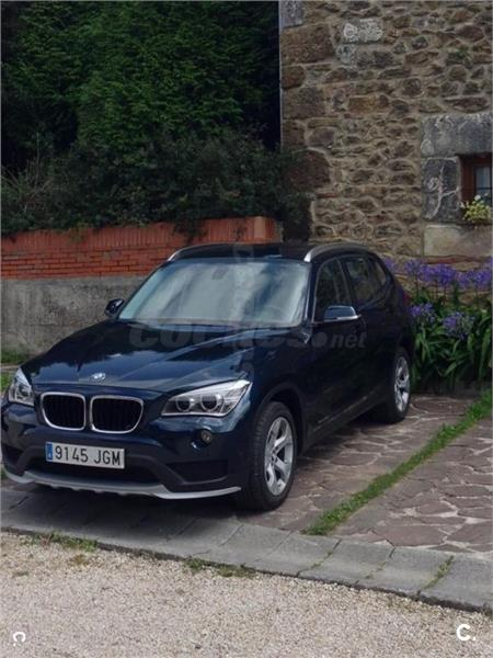 BMW X1 sDrive18d 5p.