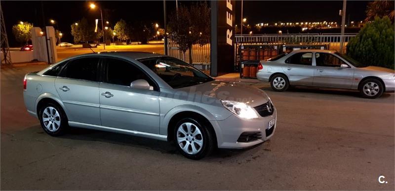 OPEL Vectra Elegance 1.9 CDTI 8v 120 CV SW 5p.