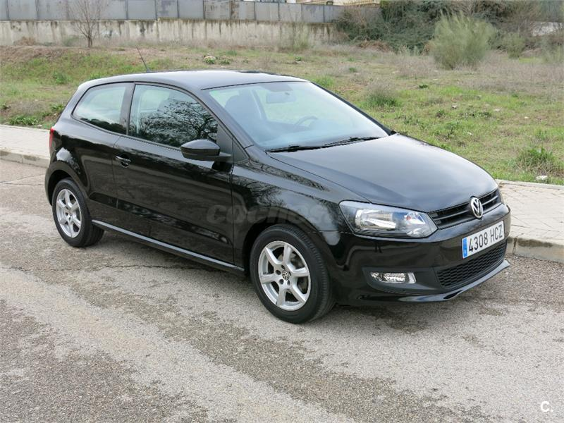 VOLKSWAGEN Polo 1.4 85cv Advance 3p.