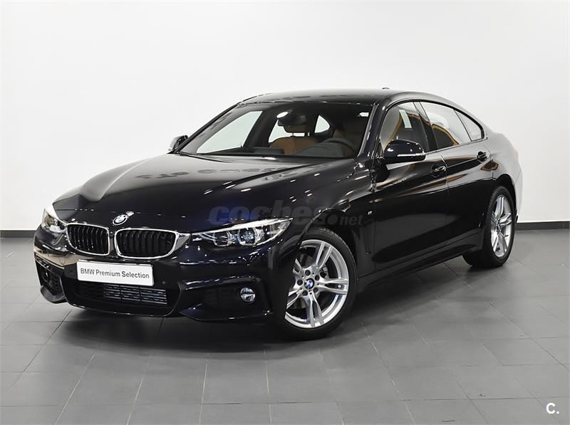 BMW Serie 4 420d Gran Coupe 5p.