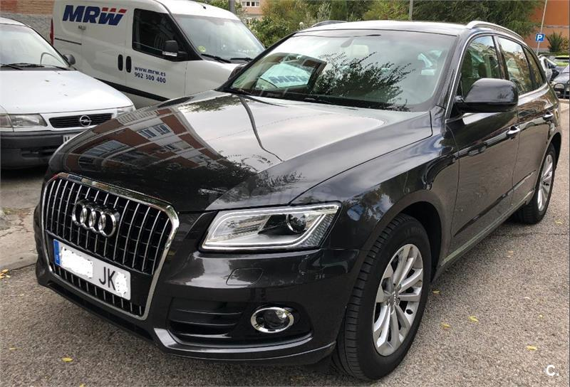 AUDI Q5 2.0 TDI 150CV ultra Advanced edition 5p.