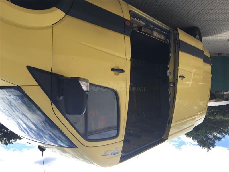 MERCEDES-BENZ Sprinter 313 CDI LARGO L 3.5T T. ALTO 4p.